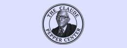 the claude pepper center