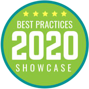 Best Pactices 2020 Showcase