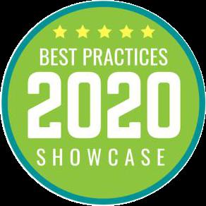 Best Pactices 2020 Showcase